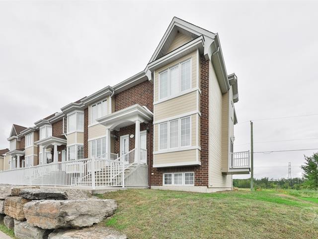 Maison en copropriété à vendre à Mirabel, Laurentides, 9170, Chemin  Bourgeois, app. 53, 26383342 - Centris.ca