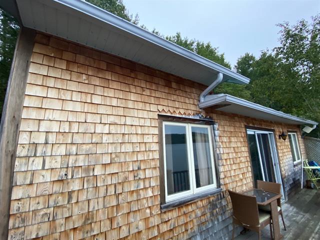 Cottage for sale in Saint-Fabien, Bas-Saint-Laurent, 1, Chemin  Privé 9 Rang-3 Ouest, 17572404 - Centris.ca