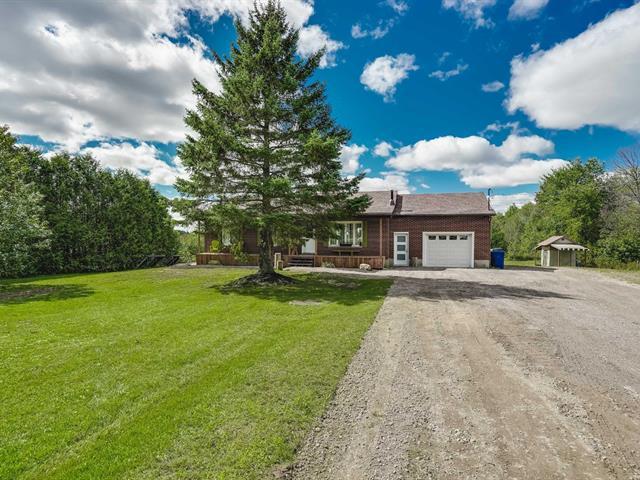 House for sale in Pontiac, Outaouais, 280, Chemin  Kerr, 22091451 - Centris.ca