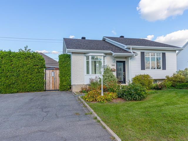 Maison à vendre à Mont-Saint-Hilaire, Montérégie, 265, Rue  Jeannotte, 18522401 - Centris.ca