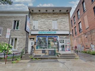 Duplex for sale in Montréal (Mercier/Hochelaga-Maisonneuve), Montréal (Island), 1886 - 1888, Avenue d'Orléans, 27716691 - Centris.ca