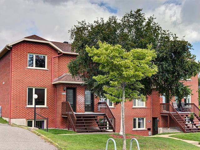Condo à vendre à Québec (Charlesbourg), Capitale-Nationale, 769, Avenue des Diamants, 25877713 - Centris.ca