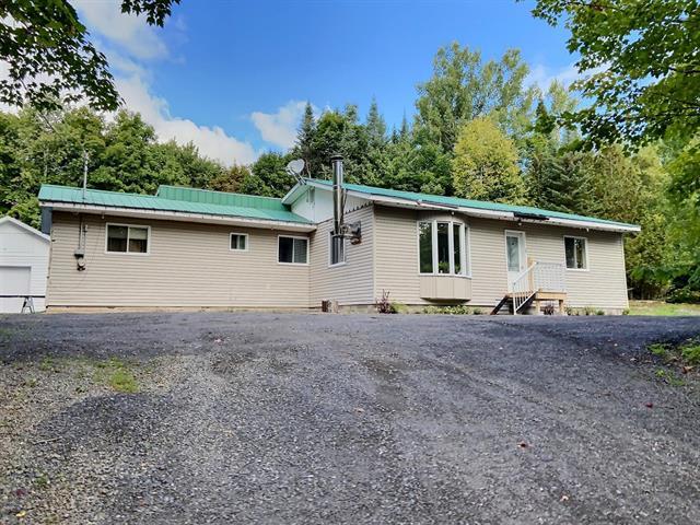 Cottage for sale in Mandeville, Lanaudière, 9, Rue du Poisson, 15126625 - Centris.ca