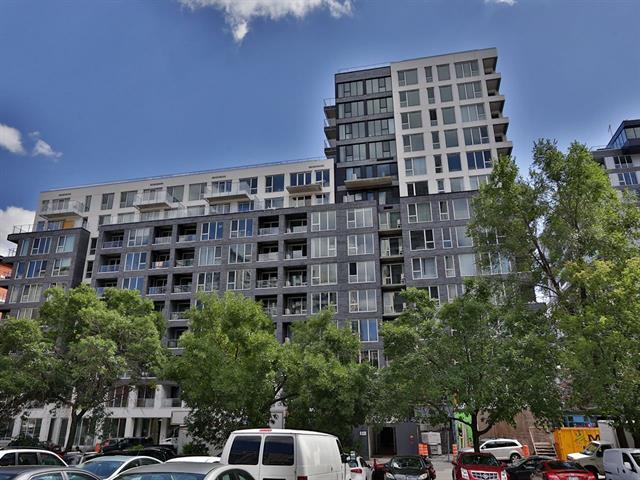 Condo / Appartement à louer à Montréal (Ville-Marie), Montréal (Île), 700, Rue  Saint-Paul Ouest, app. 1205, 18110582 - Centris.ca