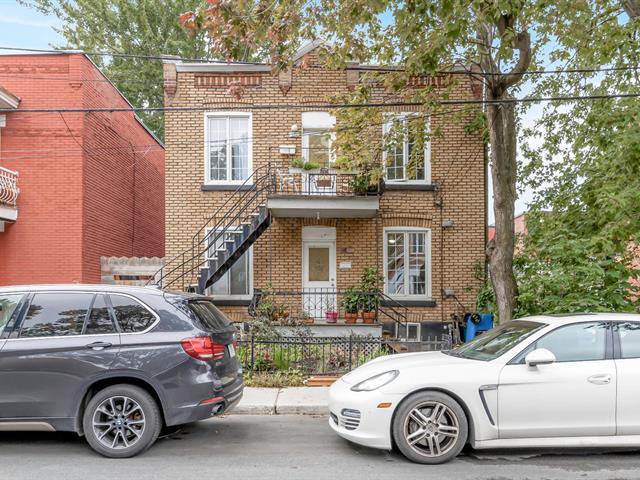 Duplex à vendre à Montréal (Verdun/Île-des-Soeurs), Montréal (Île), 392 - 394, Rue  Woodland, 12630288 - Centris.ca