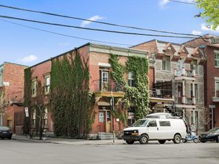 Quadruplex à vendre à Montréal (Ville-Marie), Montréal (Île), 1629 - 1631, Rue  Alexandre-DeSève, 28784746 - Centris.ca
