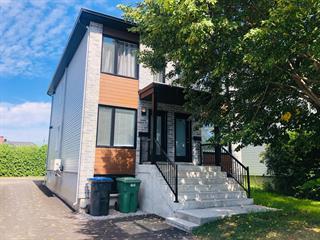 Duplex à vendre à Saint-Jean-sur-Richelieu, Montérégie, 312 - 314, 7e Avenue, 12098602 - Centris.ca
