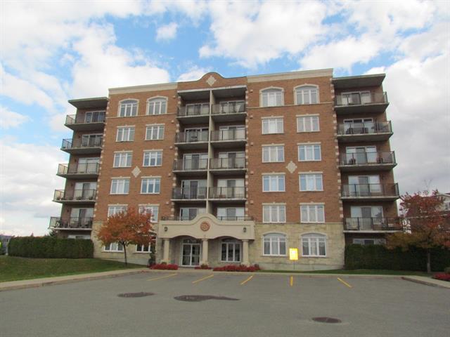 Condo / Apartment for rent in Montréal (Saint-Laurent), Montréal (Island), 6700, boulevard  Henri-Bourassa Ouest, apt. 301, 23123513 - Centris.ca