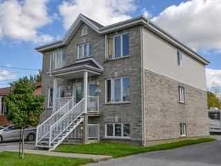 Triplex for sale in Longueuil (Saint-Hubert), Montérégie, 1590 - 1594, Rue  Langevin, 27241128 - Centris.ca