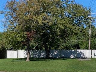 Lot for sale in Laval (Duvernay), Laval, 3531, boulevard  Tracy, 25957068 - Centris.ca