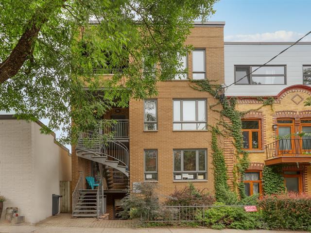 Condo for sale in Montréal (Le Plateau-Mont-Royal), Montréal (Island), 5195 - A, Rue  Garnier, 9284056 - Centris.ca
