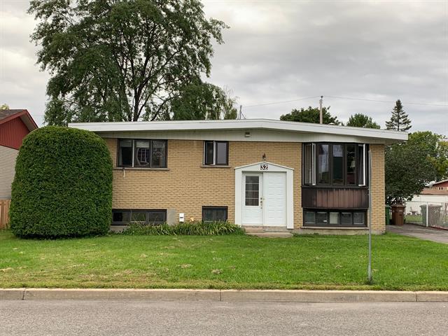 House for sale in Mercier, Montérégie, 32, Rue  Allan, 14915107 - Centris.ca