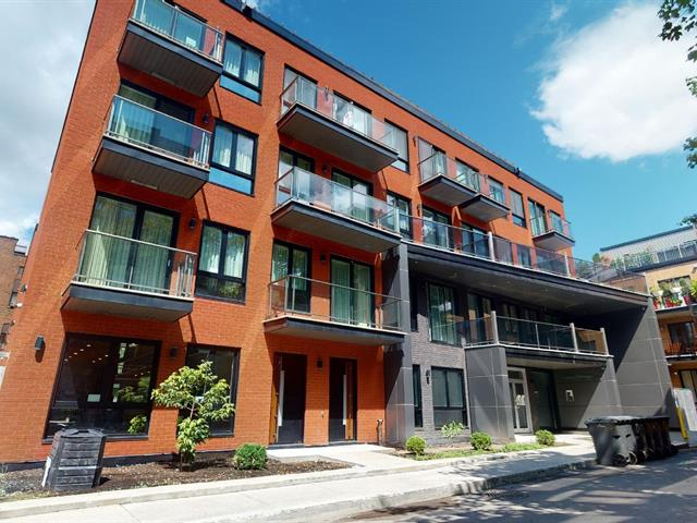 Condo / Appartement à louer à Montréal (Ville-Marie), Montréal (Île), 1245, Rue  Saint-André, app. 420, 18449292 - Centris.ca