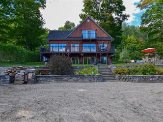 Chalet à vendre à Lac-Simon, Outaouais, 1380, 4e Rang Sud, 9875664 - Centris.ca