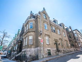 Condo for sale in Québec (La Cité-Limoilou), Capitale-Nationale, 21, Rue  Mont-Carmel, apt. 1, 13725112 - Centris.ca