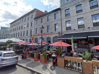 Commercial unit for rent in Montréal (Ville-Marie), Montréal (Island), 121, Rue de la Commune Ouest, 26847941 - Centris.ca