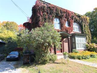 Duplex à vendre à Sherbrooke (Les Nations), Estrie, 623 - 625, Rue  Prospect, 24603174 - Centris.ca