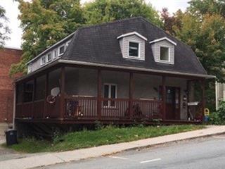 Duplex à vendre à Sherbrooke (Les Nations), Estrie, 268 - 270, Rue  Moore, 10491212 - Centris.ca