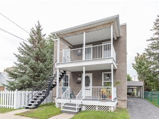 Duplex for sale in Saint-Joseph-de-Sorel, Montérégie, 310 - 312, Rue  Decelles, 28867231 - Centris.ca
