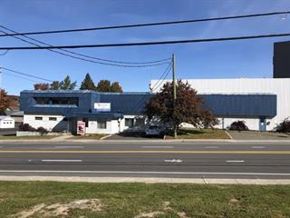 Bâtisse commerciale à vendre à Sainte-Claire, Chaudière-Appalaches, 129, boulevard  Bégin, 27756934 - Centris.ca
