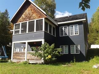 House for sale in Arundel, Laurentides, 38, Chemin de la Montagne, 19213309 - Centris.ca