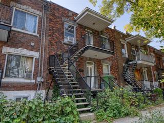 Duplex for sale in Montréal (Le Sud-Ouest), Montréal (Island), 6987 - 6989, Rue  Briand, 13321799 - Centris.ca