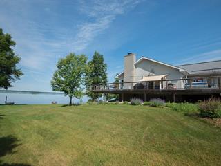 Maison à vendre à L'Isle-aux-Allumettes, Outaouais, 28, Chemin  Jean B. Taylor, 11205138 - Centris.ca