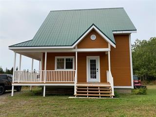 Maison à vendre à Sainte-Rita, Bas-Saint-Laurent, 46, Rue de l'Église Est, 23591499 - Centris.ca