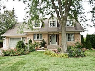 Maison à vendre à Saint-Basile-le-Grand, Montérégie, 1, Rue  Franche, 18727230 - Centris.ca