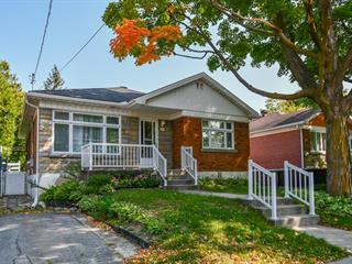Maison à vendre à Montréal (Ahuntsic-Cartierville), Montréal (Île), 10465, Rue  Hogue, 11009076 - Centris.ca