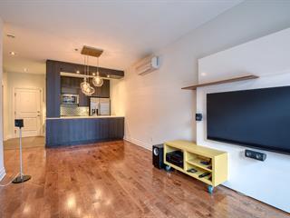 Condo / Appartement à louer à Montréal (Rosemont/La Petite-Patrie), Montréal (Île), 7115, Rue  Saint-Urbain, app. 205, 27639586 - Centris.ca