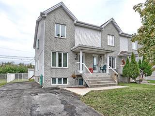 Maison en copropriété à vendre à Sainte-Catherine, Montérégie, 5065, Rue des Ormes, 19987654 - Centris.ca