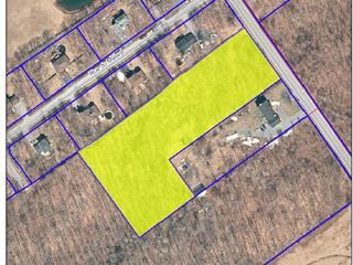 Terre à vendre à Saint-Lazare, Montérégie, Chemin  Saint-Louis, 13099160 - Centris.ca