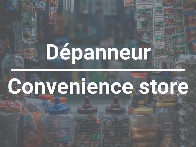 Commerce à vendre à Sainte-Catherine, Montérégie, 5132, boulevard  Saint-Laurent, 16804931 - Centris.ca