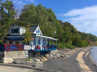Cottage for sale in Cap-Santé, Capitale-Nationale, 15, Côte du Quai, 24227657 - Centris.ca
