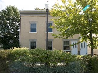 Duplex à vendre à Québec (La Cité-Limoilou), Capitale-Nationale, 511 - 515, boulevard  Charest Ouest, 22896967 - Centris.ca