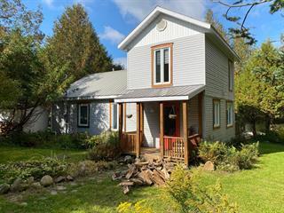 Maison à vendre à La Minerve, Laurentides, 7, Rue  Desmarteaux, 28250195 - Centris.ca