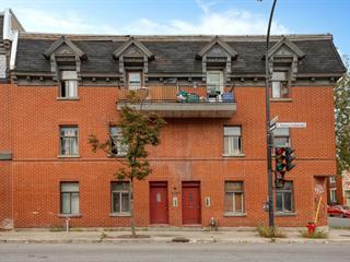 Immeuble à revenus à vendre à Montréal (Mercier/Hochelaga-Maisonneuve), Montréal (Île), 3359, Rue  Sainte-Catherine Est, 25585341 - Centris.ca