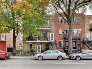 Quadruplex à vendre à Montréal (Mercier/Hochelaga-Maisonneuve), Montréal (Île), 1438 - 1442, boulevard  Pie-IX, 17211758 - Centris.ca