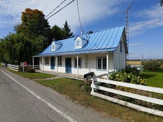 Maison à vendre à Mirabel, Laurentides, 6641, Rang  Saint-Vincent, 12602197 - Centris.ca