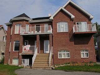 Condo / Appartement à louer à Montréal (Pierrefonds-Roxboro), Montréal (Île), 4927, Rue  Athéna, 13674217 - Centris.ca