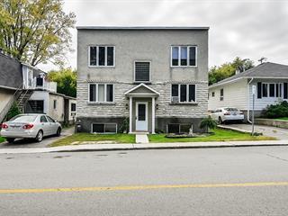 Quintuplex à vendre à Gatineau (Hull), Outaouais, 93, Rue  Gamelin, 11781073 - Centris.ca