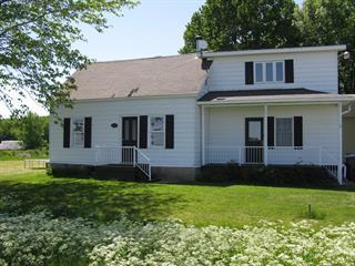 Maison à vendre à Henryville, Montérégie, 800, Rang  Bord-de-l'Eau, 13845748 - Centris.ca