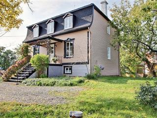 Maison à vendre à Saint-Vallier, Chaudière-Appalaches, 54, Chemin du Rocher, 12332453 - Centris.ca