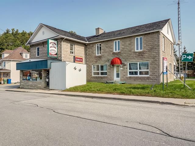 Commercial building for sale in Notre-Dame-de-la-Salette, Outaouais, 55, Rue des Saules, 13418147 - Centris.ca