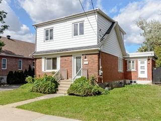 House for sale in Longueuil (Le Vieux-Longueuil), Montérégie, 755, Rue  Saint-Jacques, 25398785 - Centris.ca