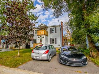 Duplex à vendre à Dorval, Montréal (Île), 373 - 375, Avenue  Martin, 17853232 - Centris.ca