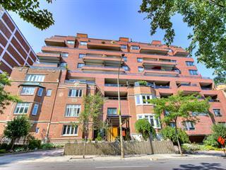 Condo à vendre à Montréal (Ville-Marie), Montréal (Île), 1515, Avenue du Docteur-Penfield, app. 201, 24898855 - Centris.ca