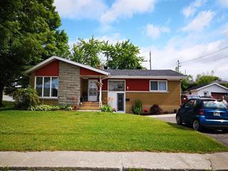 House for sale in Thetford Mines, Chaudière-Appalaches, 907, Rue  Lamennais, 10284471 - Centris.ca