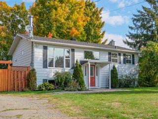 Maison à vendre à Sherbrooke (Brompton/Rock Forest/Saint-Élie/Deauville), Estrie, 1066, Rue  Boisvert, 16713984 - Centris.ca